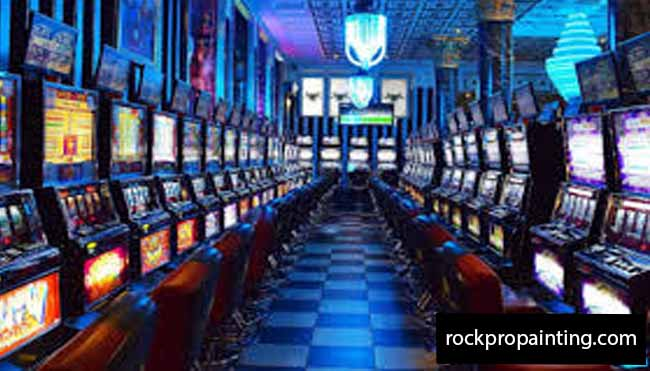 Get to Know About the Latest Online Slot Games