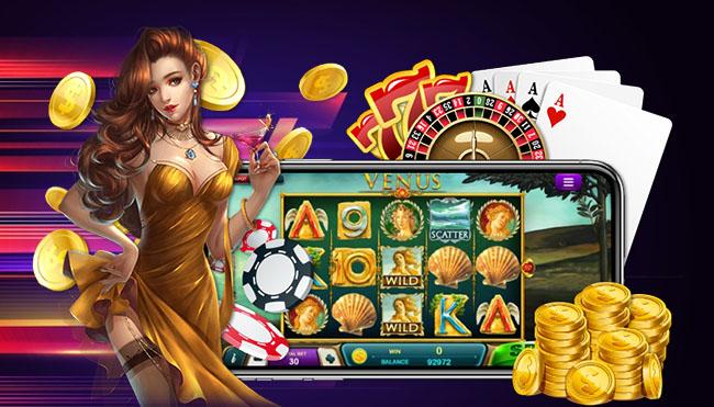 Playing Judi Slot Online Needs Advice