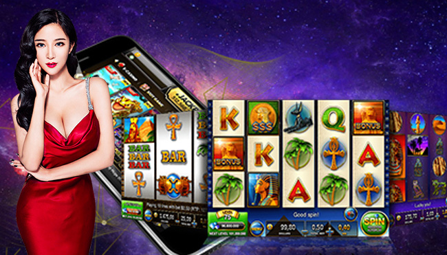 Playing Online Slot Gambling with Low Bet